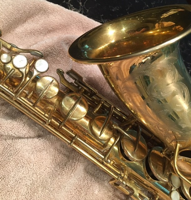 Determining A Vintage Saxophone's Value | The Bassic Sax Blog