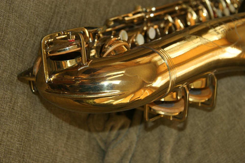 Evette Schaeffer Serial Numbers Saxophone Clip - webssoup