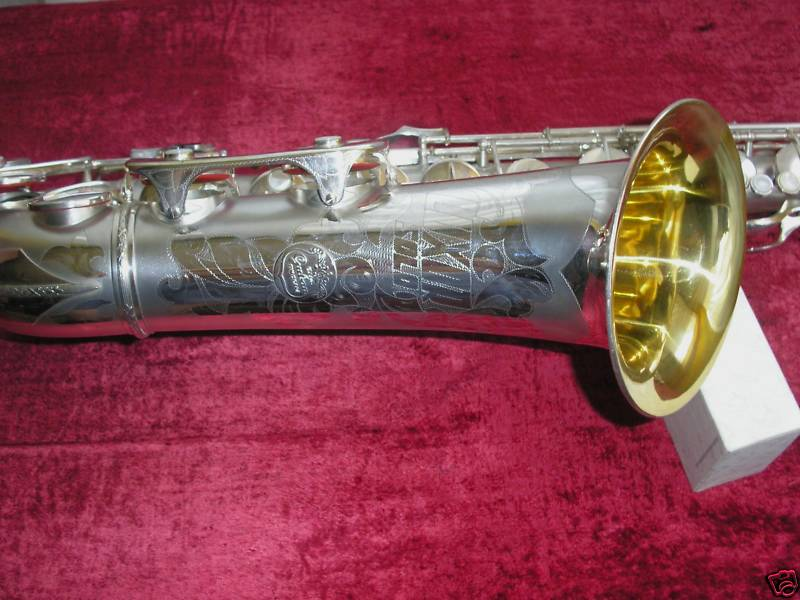 Luxor tenor on ebay the bassic sax