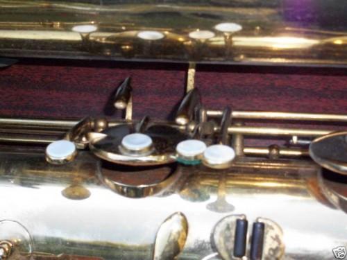 Patented Extra Keys