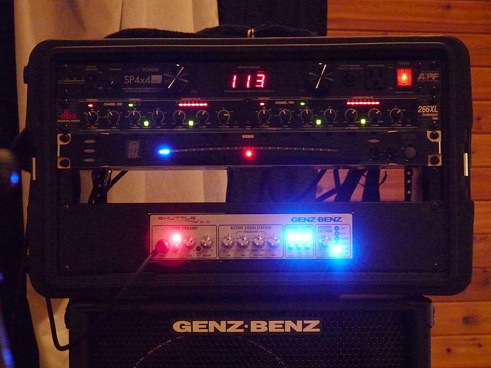 Amplifier Kit Guitar Bass Electric Bass Guitar Amplifier
