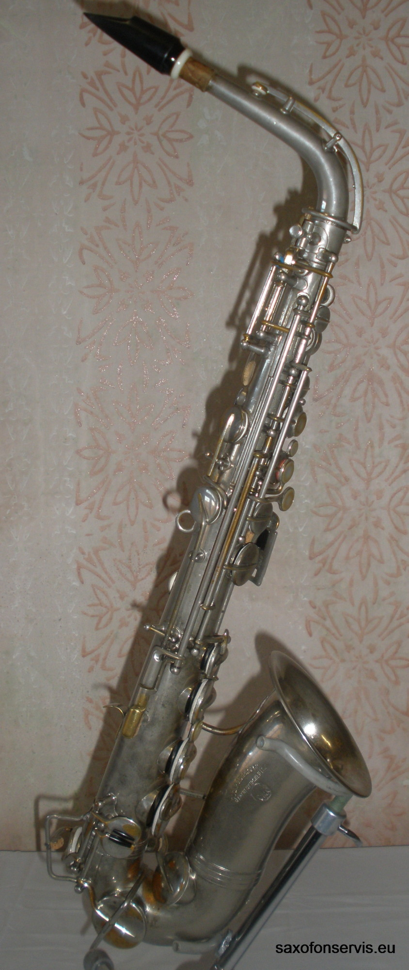 alto saxophone, Oscar Adler saxophone, are vintage instruments practical?