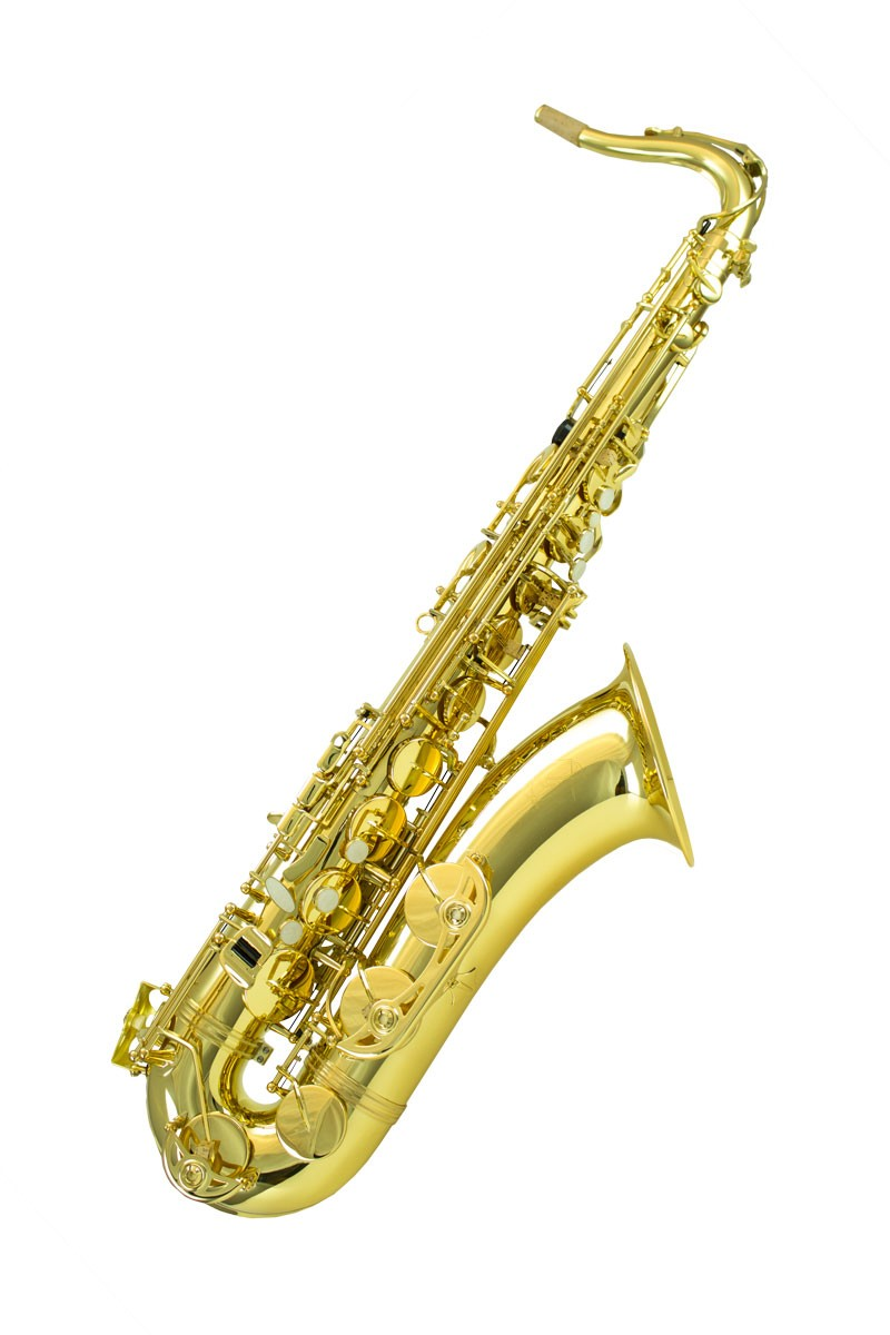 Yamaha Saxophones Models
