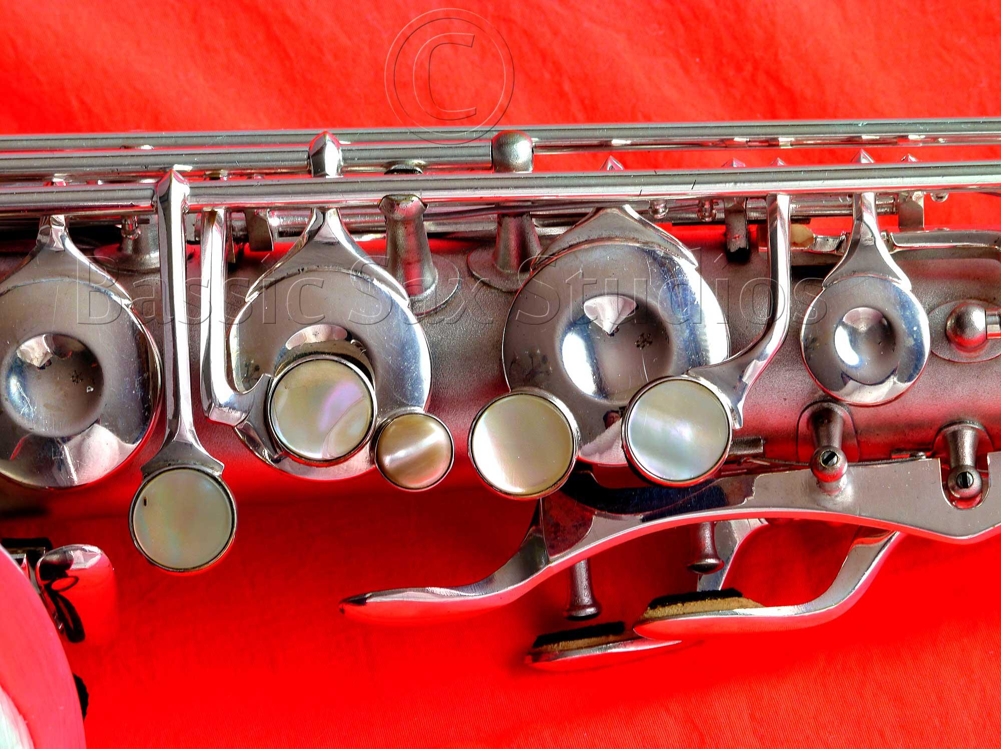 Left-Hand-Keys