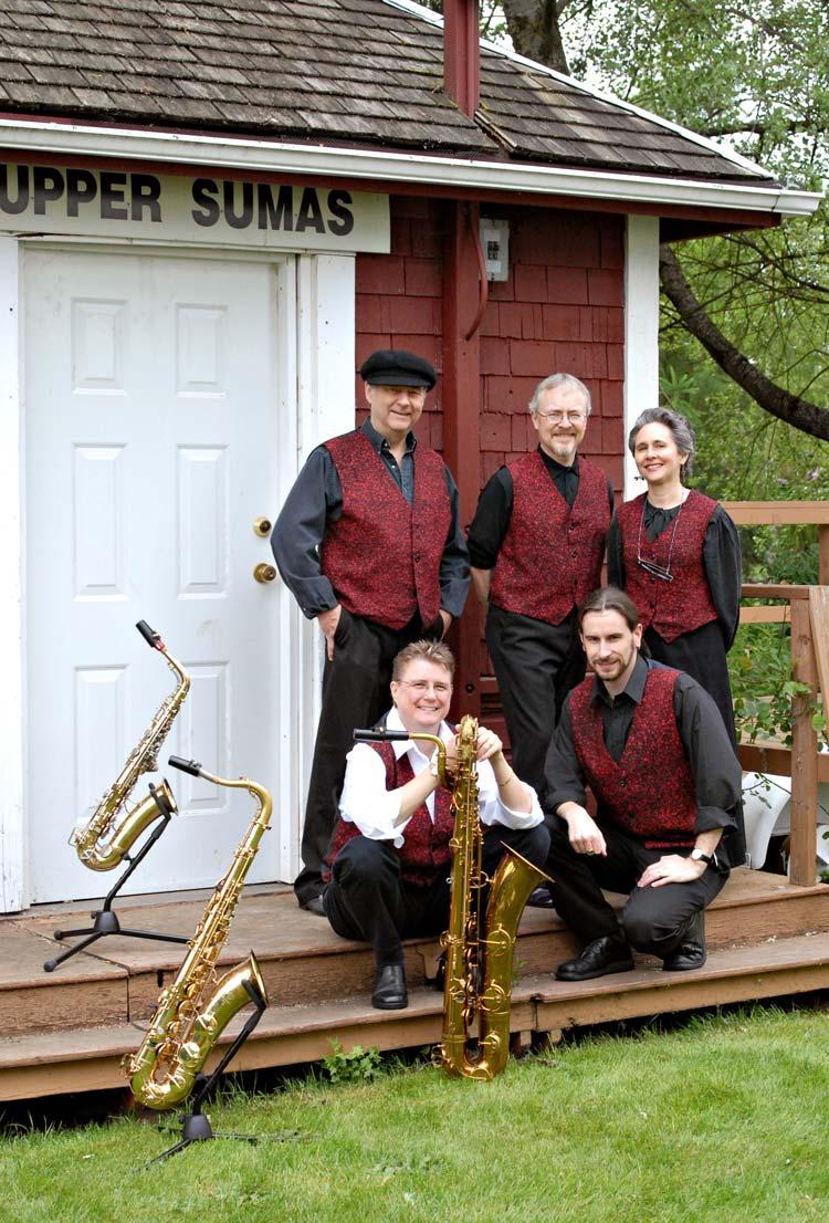 Bassic-Sax-Jazz-Ensemble