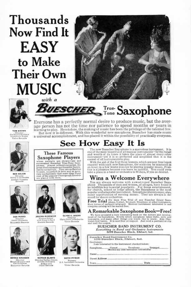 1923Buescher_ad