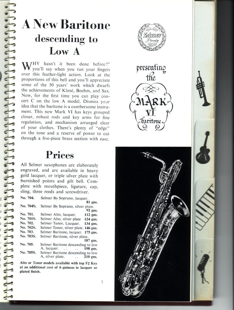 1957 Low A Bari