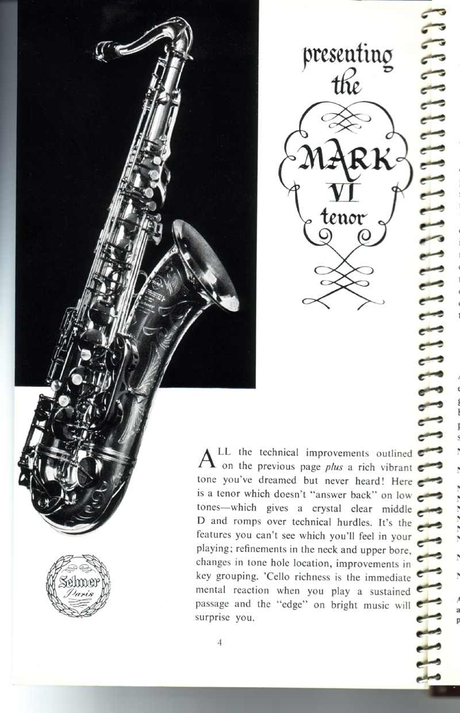 1957 Tenor