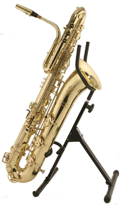bass saxophone, International Woodwind,