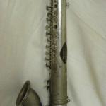German blow accordion, Orchestra Saxophone, vintage, pre-WWII