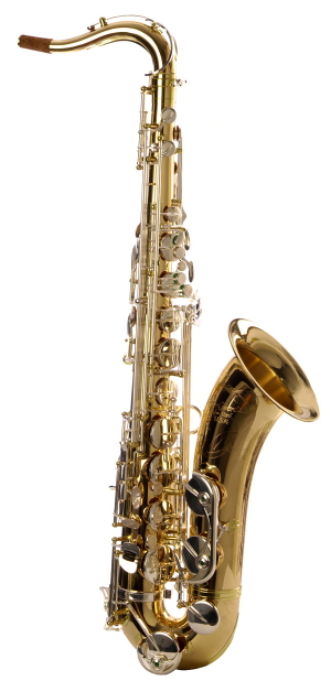 DG-501CL tenor sax, Dave Guardala tenor saxophone, B&S