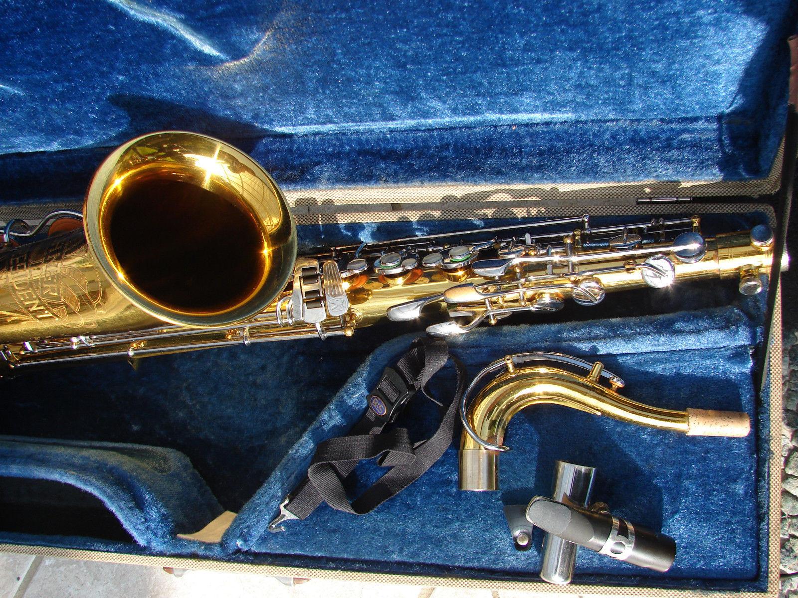 Hohner President, tenor sax, vintage sax, German sax, Max Keilwerth, saxophone, saxophone keys