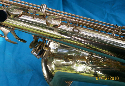 The Woodwind Tenor #7022xxx