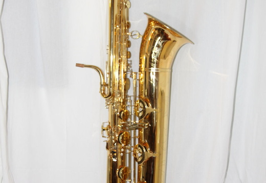 Traditional Contrabass Low A