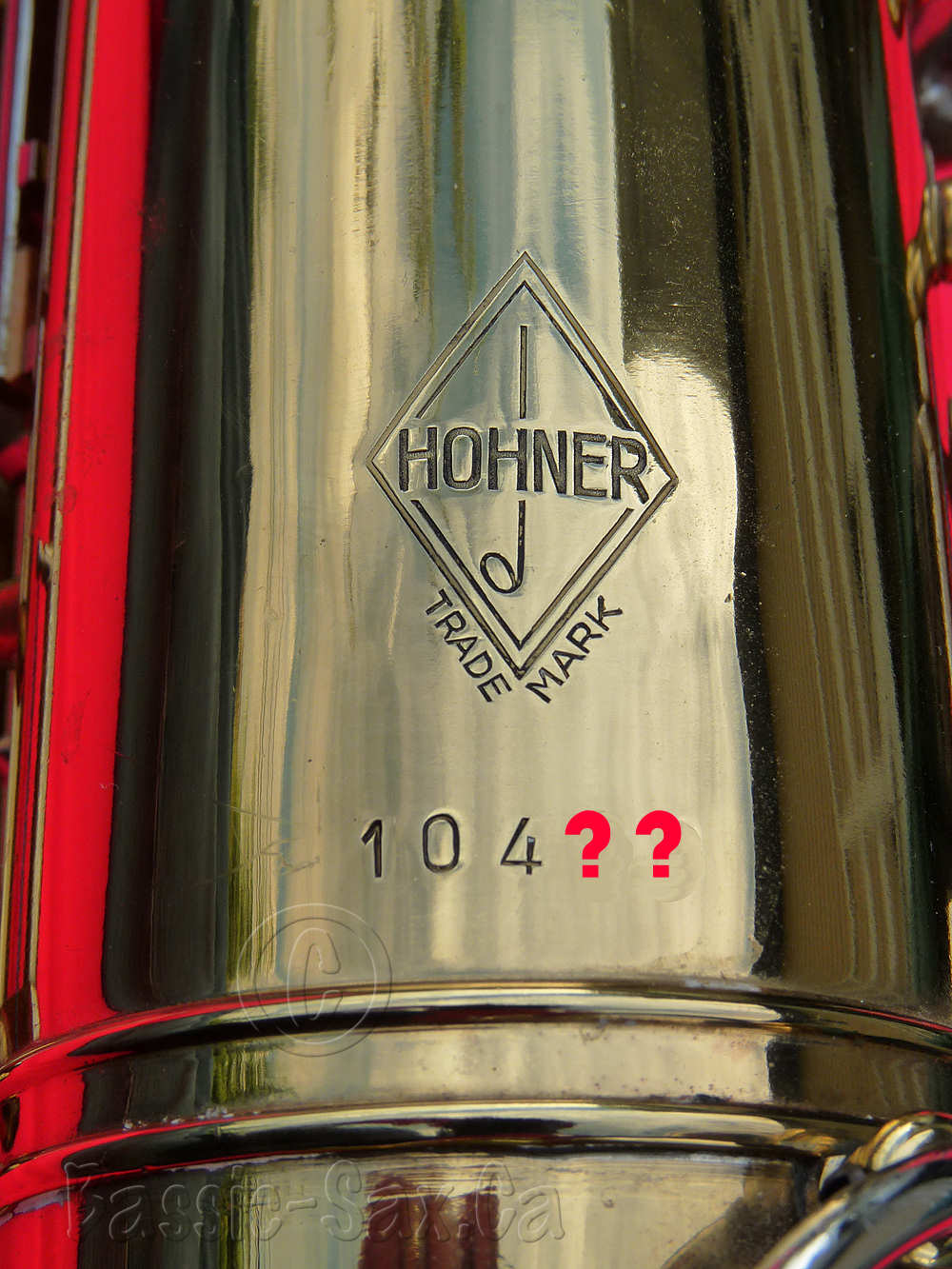 hohner-trade-mark-serial-no