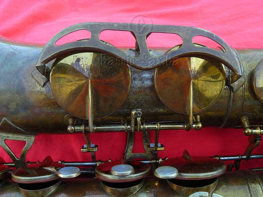 Bell Keys